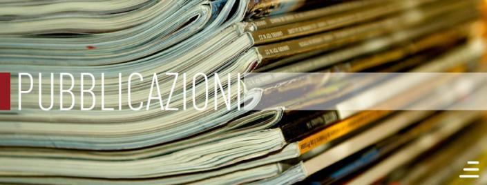 Ecomodel - pubblicazioni