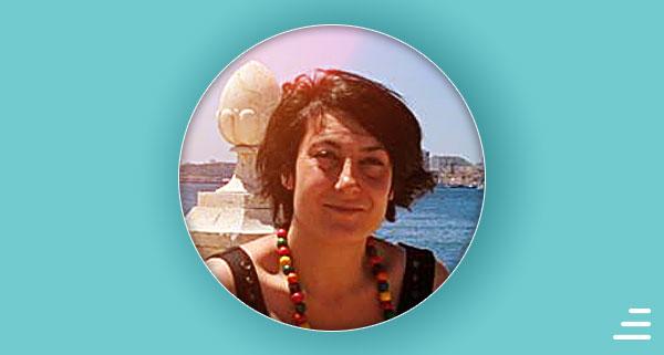 Federica Roscioni, PhD
